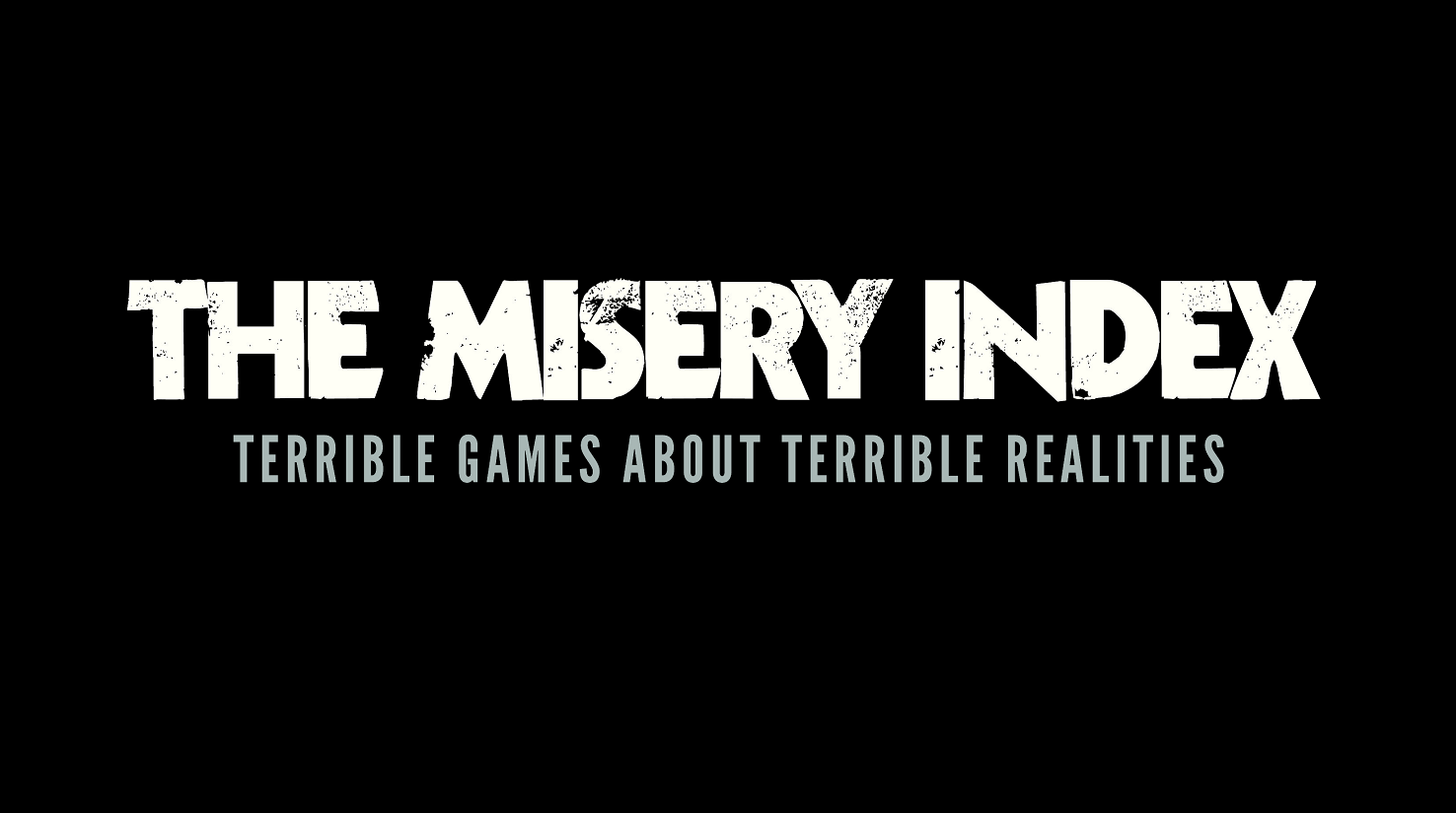 The Misery Index PDF